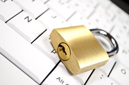 Computer Sicherheit