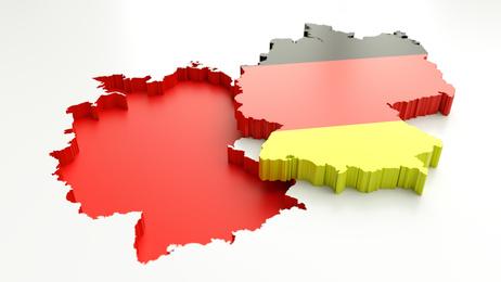 Deutschland passt genau