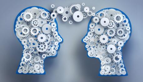 Gedankenaustausch