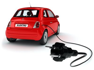 Elektroauto?