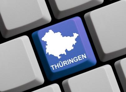 Alles über Thüringen im Internet