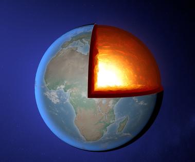 Terrestrische und marine Geowissenschaft