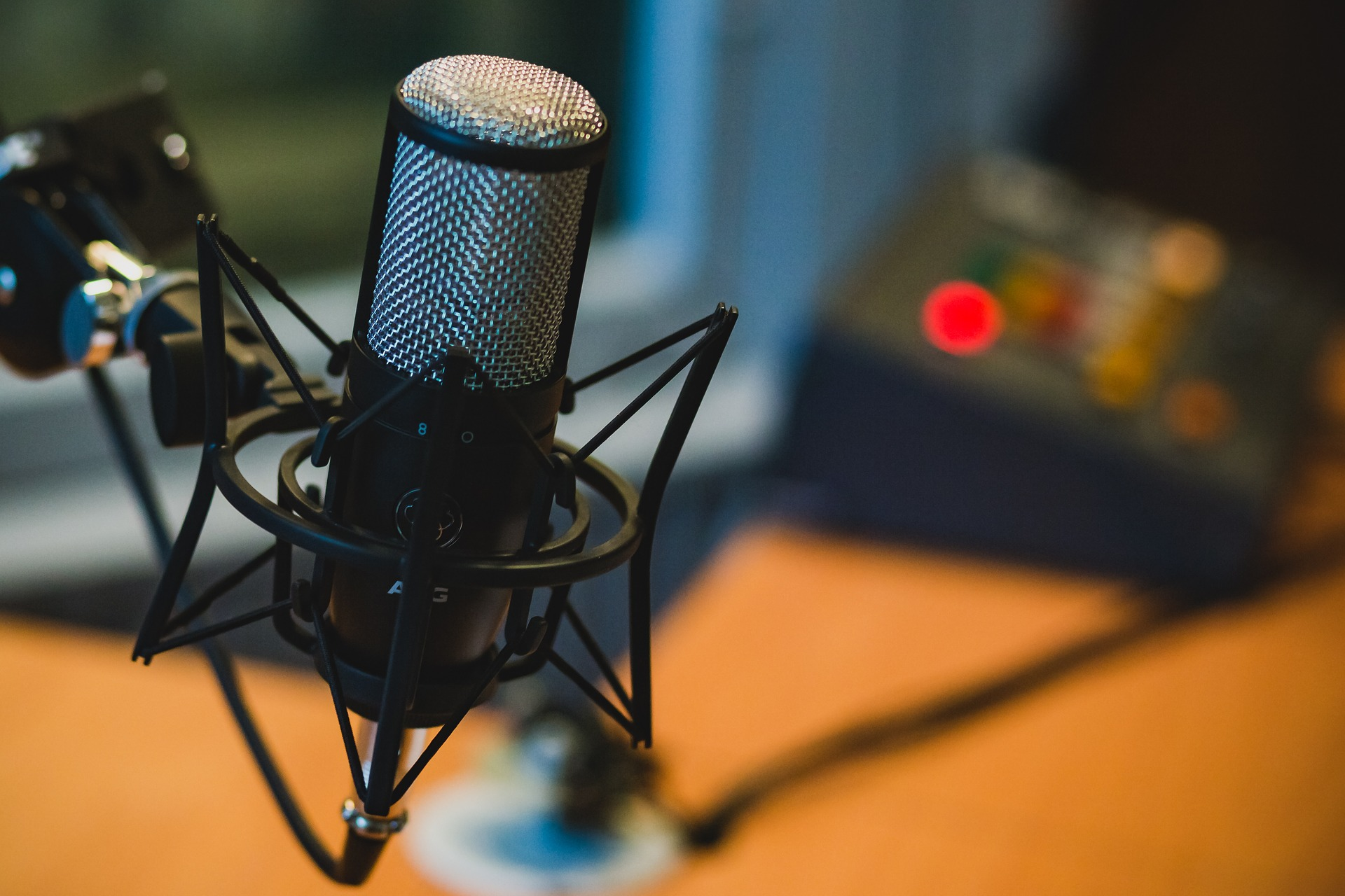 Podcastfolge